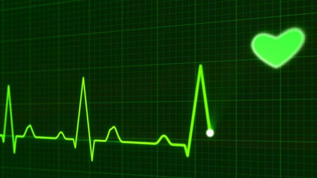 Maximale hartslag