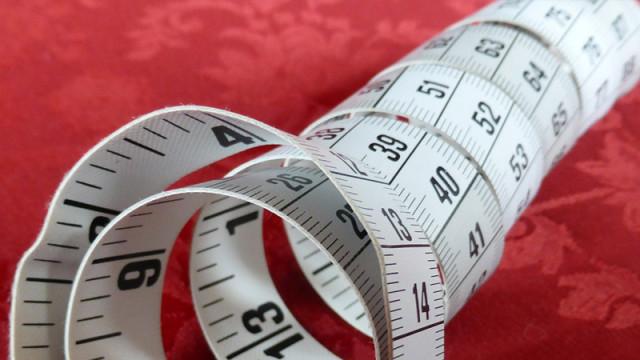 Lengte metriek stelsel omrekenen