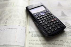Grafische rekenmachine